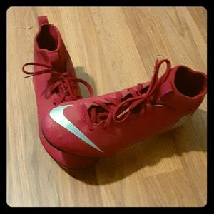 Nike mericural soccer cleats